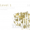 Level 1 Edition 2016 Cover